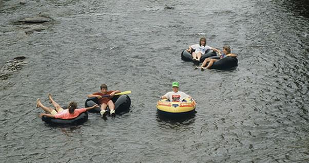 River Adventures 1